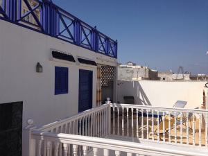Terrasse du Dar Adjane